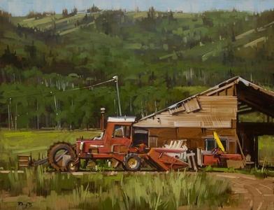 Farmyard Accessories