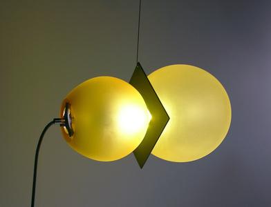 SSHA2 Hanging Lamp