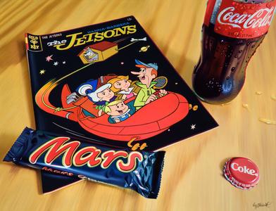Jetsons Mars