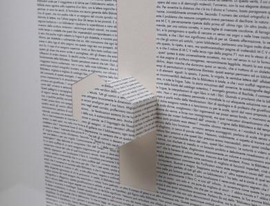 Untitled [La Biblioteca di Babele]