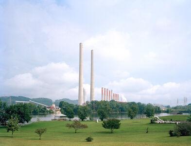 TVA Kingston Fossil Fuel Plant