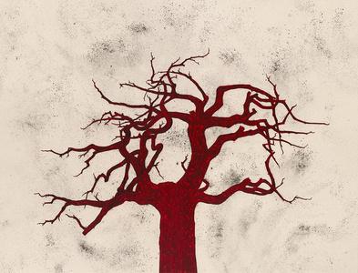 Tree No. 15 (PC1413)