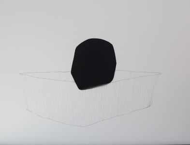 Cabeza de Irene (Irene's Head)