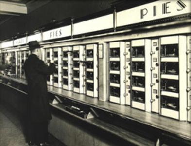 Automat, 977 Eighth Avenue