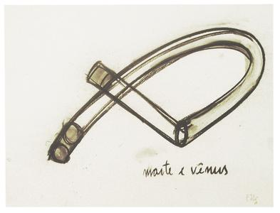 Marte e Vênus