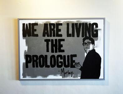 Living the Prologue