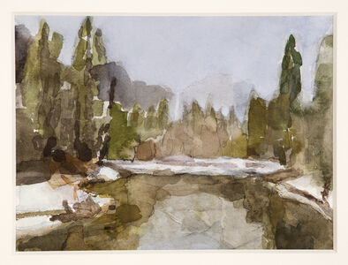 Yosemite Upper