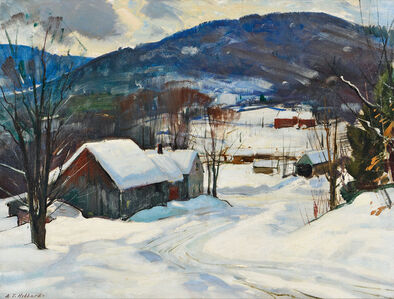 In Vermont