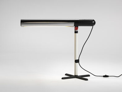 Neon Table Lamp
