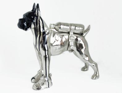 Cloned Bulldog