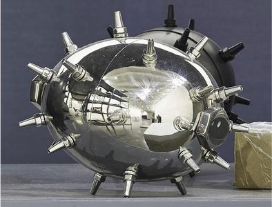 Bomba biótica III