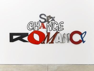 Sex Change Romance