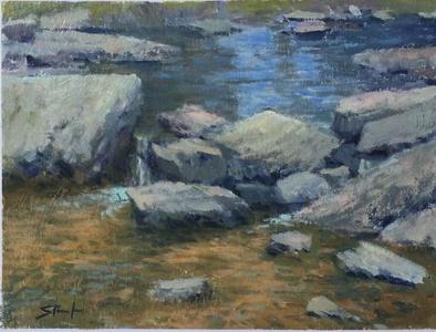Toccoa River