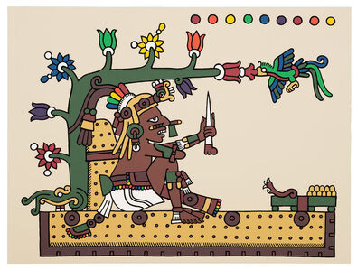 CODEX, Quetzal Bird