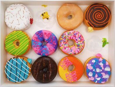 Celebration Donuts
