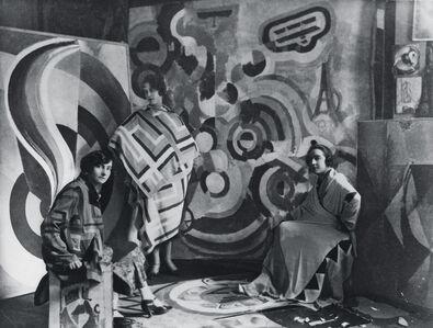 The EY Exhibition: Sonia Delaunay