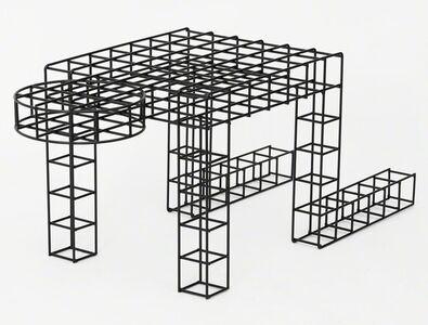 Patrick Parrish at Design Miami/ 2014