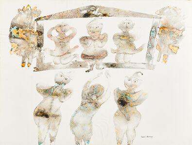 Untitled (Six Figures)