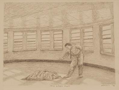 The Linen Man