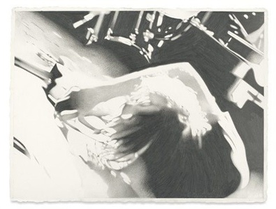 Powderfinger Christ (Kurt Cobain)