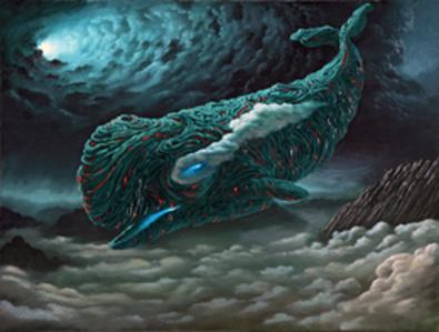Magmawhale