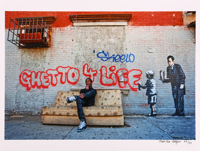 Ghetto For Life
