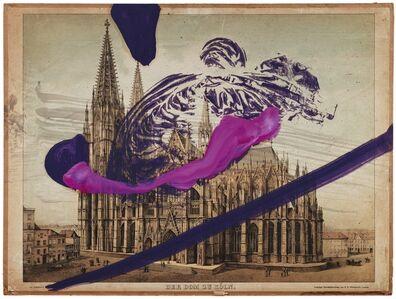 Untitled II (Der Dom zu Köln)