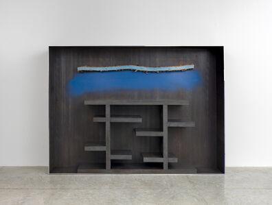 Plank Cabinet 2
