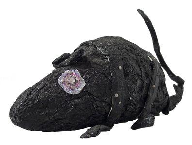 Untitled Black Rat