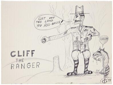 Cliff the Ranger