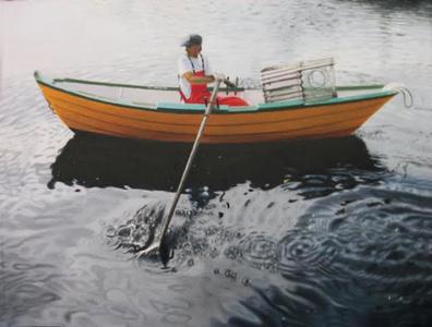 A Life at Sea