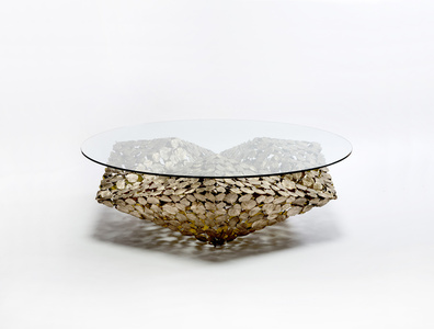 Stellated Spherical Spring Table
