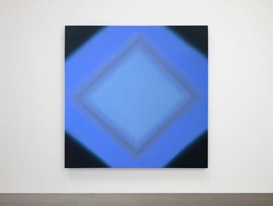 Inevitability of Truth 4-S7272 Diamond (Blue Orange/Blue Violet), Inevitability of Truth Series