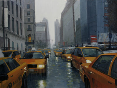 Rain-NY
