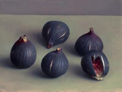 Five Dark Figs