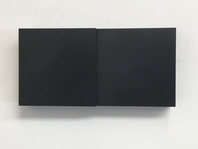 Diptych: Square