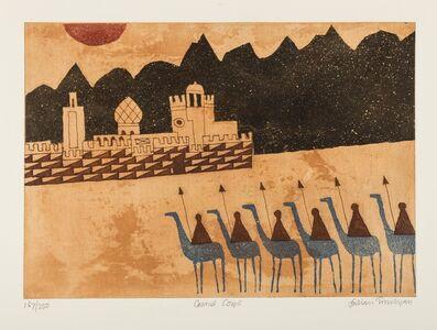 Camel Corps (Turner 253)