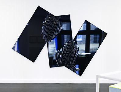 Untitled, Géométrie Immatérielle