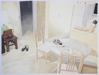 New Apartment, New City: Scene 4