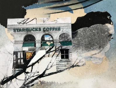 Safe Houses, Starbucks