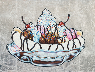Icecream Sundae