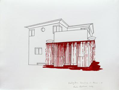 Bleeding House Somewhere in Miami-1