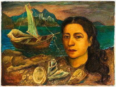 Portriat (Lussie)