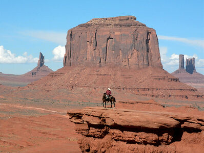 John Ford Point (Monument Valley)