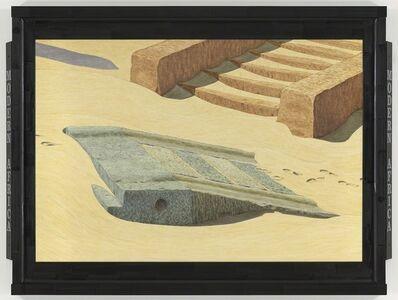 Neil Jenney: Drawings & Paintings