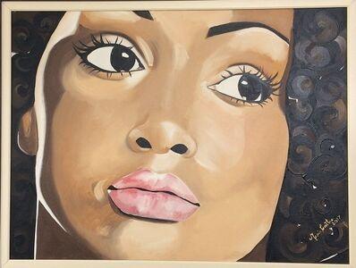 Mulher 3 Negra