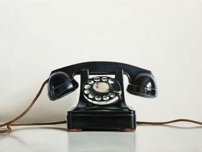 Western Electric Rotary Telephone