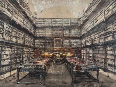 Biblioteca di Mantova