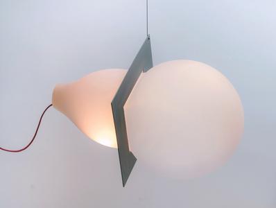 MSHA Hanging Lamp