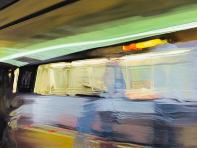 D.C. Metro VII